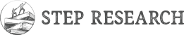 Step Research Corporation Logo